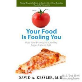 Your Food Is Fooling You: How Your Brain I...-你的食物在愚弄你:你的大脑我。。。