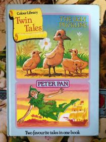 THE UGLY DUCKLING & PETER PAN