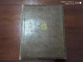 老照片   《侵华日军相册》 33*27*3.5cm   有北京、哈尔滨建筑风光,侵华日军在东北地区的大小照片250余张   包括个别战后生活照片,具有研究史料价值。