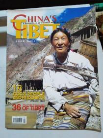 CHINAS TIBET2010.2