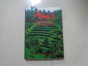 Asia: The Beautiful Cookbook