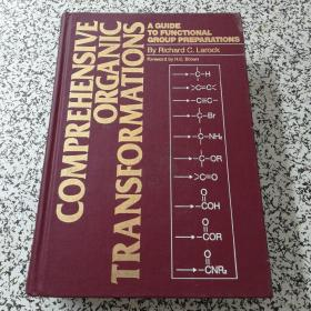 COMPREHENSIVE ORGANIC TRANSFORMATIONS