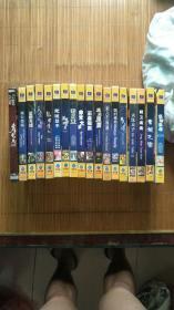 飞仕正版DVD电视剧,全新未拆,60一部。