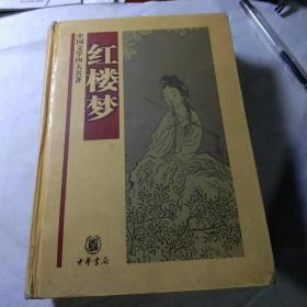 红楼梦(中国文学四大名著之一)