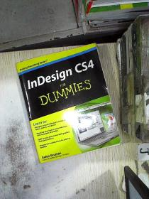 InDesign CS4 For Dummies假人专用的InDesign CS4