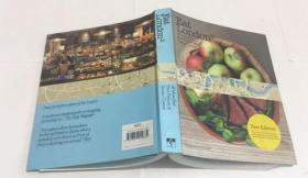 Eat London 2: All About Food  英文菜谱  食谱