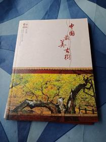 中国最美古树