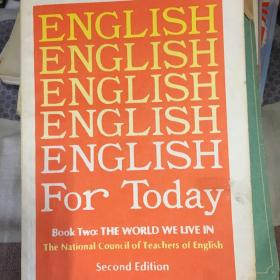 The national council of teachers of English second edition