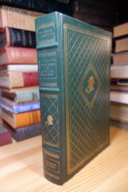 福尔摩斯 Great Cases of Sherlock Holmes (The Franklin Library Of Mystery Masterpieces)