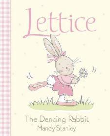 Lettice - The Dancing Rabbit