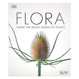Flora:Inside the Secret World of Plants