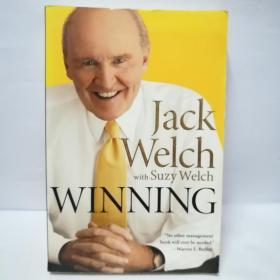 Jack Welch with Suzy Welch Winning