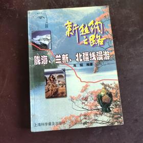 新丝绸之路:陇海、兰新、北疆线漫游
