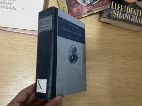 Principles of Political Economy  约翰·穆勒(米尔)《政治经济学原理》,张五常:古典经济学的论著,我作学生时必读的有史密斯、李嘉图及米尔的三本巨著。千多页,精装,1965年老版书,重超1公斤