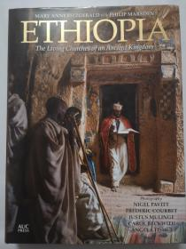 Ethiopia the living churches of an ancient kingdom 埃塞俄比亚 古老王国的现存教堂