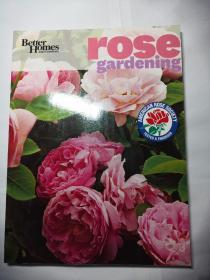 Better Homes & Gardens Rose Gardening