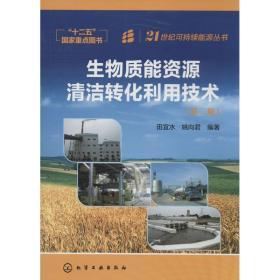 生物质能资源清洁转化利用技术(第2版)