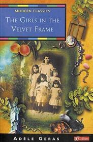 The Girls In The Velvet Frame