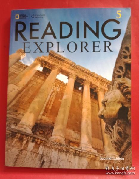 Reading Explorer 5