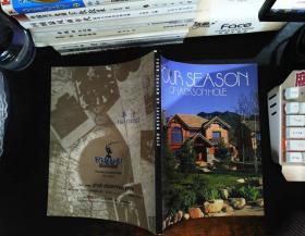 four season of Jackson hole.