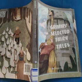 百词斩-阅读计划GRIMMS SELE TEI FAIRY TALES 格林童话集(英文