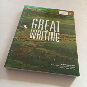 Great Writing fourth edition : Great Paragraphs 2