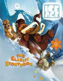 The Classic Storybook (ice Age)
