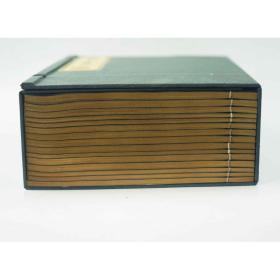 仲景全书精装古医书籍老旧书31本