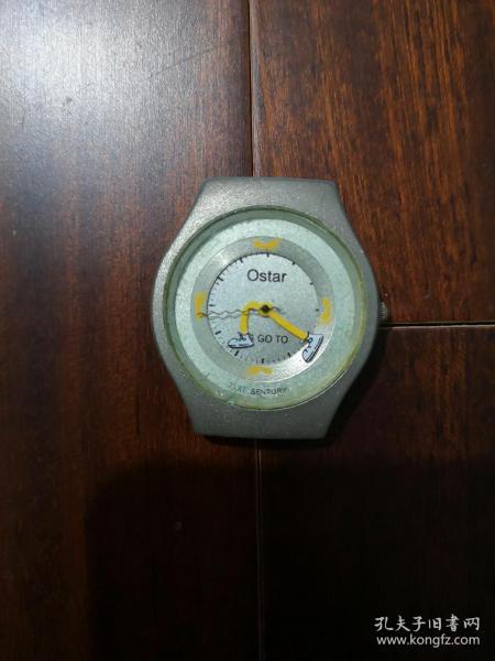 Ostar异形指针手表