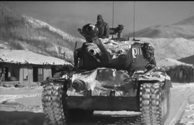 美国战地记者随军拍照的韩战时期长津湖战役前后照片57张5吋的gxs