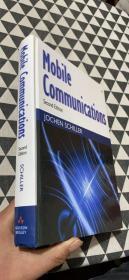 Mobile Communications (硬精装。)