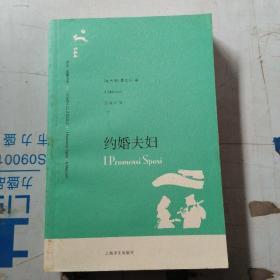 约婚夫妇:译文名著文库