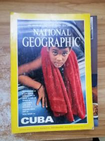 National Geographic(June 1999)
