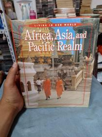 Africa,Asia,and Pacific Realm