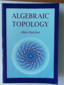 Algebraic Topology 代数拓扑