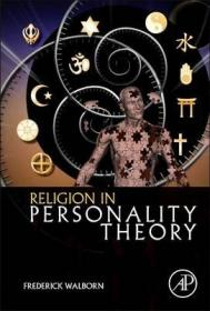 Religion in Personality Theory-人格理论中的宗教