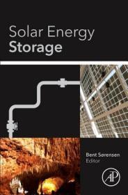 Solar Energy Storage-太阳能储存