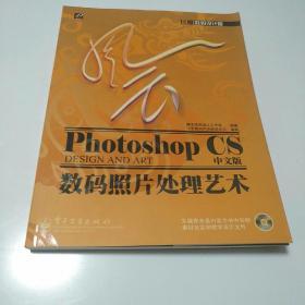 风云Photoshop CS中文版数码照片处理艺术/飞思数码设计院【186】层