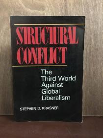 Structural Conflict: The Third World Against Global Liberalism