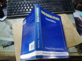 inequalities (Second Edition)