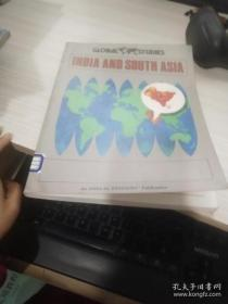 GLOBAL STUDIES INDIA AND SOUTH ASIA