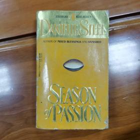 Season of Passion