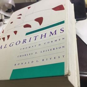 Introduction to Algorithms, 算法导论(原书精装重超2公斤)