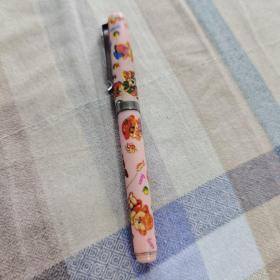 老式儿童钢笔
