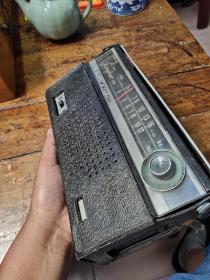 星火收音机