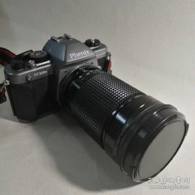 收藏级别相机一套,近乎全新,正常使用,收藏佳品,不可多得!