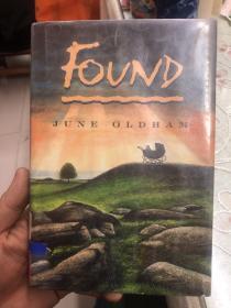 found june oldham 原版外文