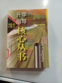 《升学指导核心丛书 初中语文》
