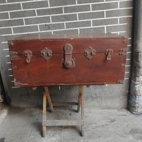 樟木箱(小型)