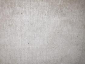 70年代澄心堂特制净皮宣 四尺半切 三盒30张